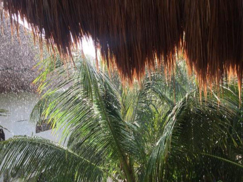 Mida teha Phuketil vihmaga?